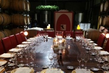 wine pairing with dinners