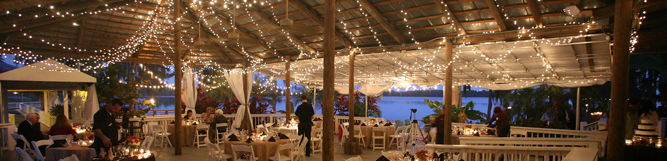 Orlando Event Wedding Venues