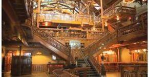 cheyenne saloon opera house